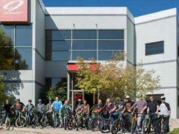 Covation Launch Sales Hub for Huffy in Asia Pacific